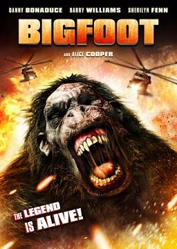 دانلود فیلم Bigfoot 2012 با لینک مستقیم