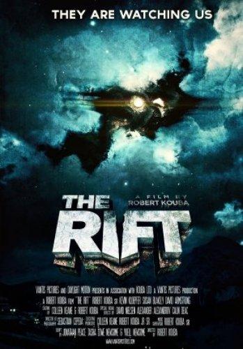 the rift دانلود فیلم The Rift 2012 کیفیت DVDRip