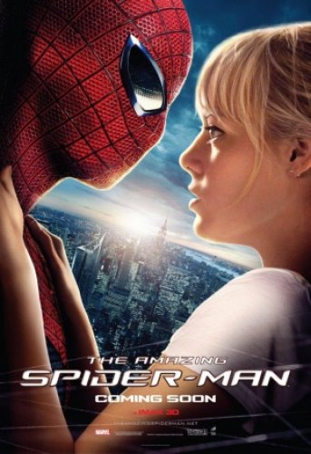 the amazing spider man دانلود فیلم مرد عنکبوتی 4 Spiderman 4: The Amazing Spider Man